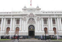 Photo of Congreso propondrá reducir en 20% las remuneraciones de funcionarios públicos