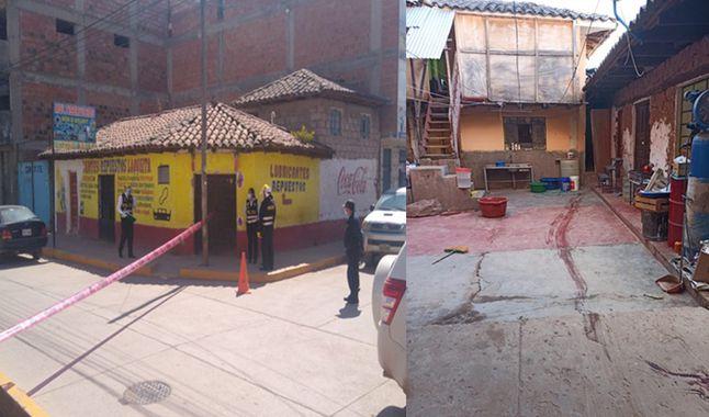 Photo of Cusco: Asesinan a hombre en su propia casa y no le roban nada