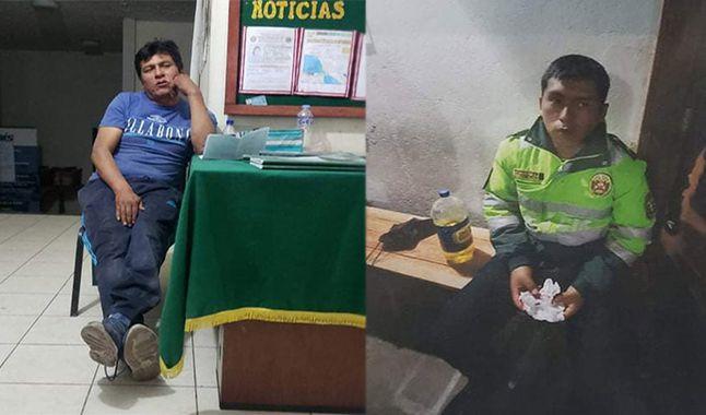 Photo of Moquegua: Alcalde de Carumas fue sorprendido caminando ebrio en toque de queda