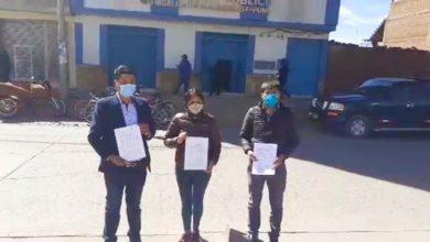 Photo of Melgar: Regidores de la MPM denuncian presuntos actos de corrupción en la gestión de Esteban Alvarez