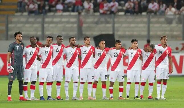Photo of Selección peruana mantiene puesto 21 en la actualización del ranking FIFA