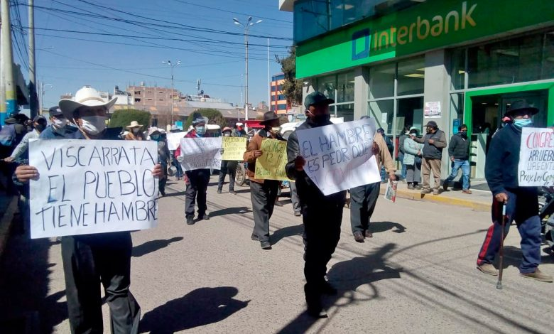 """Photo of Realizan, """"cacerolazo"""" y protesta a nivel nacional en contra las agencias bancarias para exigir el congelamiento del interés de los préstamos"""