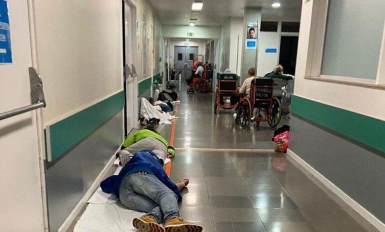 Photo of Empresas se enriquecen a costa del dolor y sufrimiento, triplican precio del oxígeno medicinal en Puno