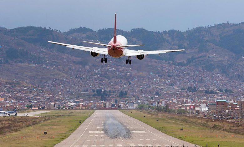 """Photo of """"Este no es el momento de abrir vuelos internacionales"""", afirma ministro de Transportes"""