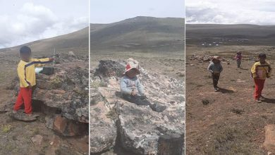 Photo of Niños de Puno abandonan sus estudios por falta de energía eléctrica e Internet.
