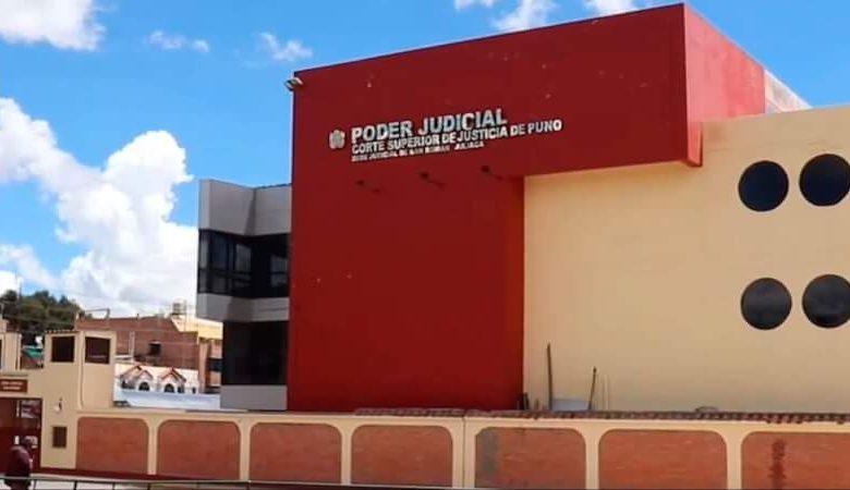 Photo of Juliaca: Sentencian a 30 años de cárcel a sujeto que asesinó de un balazo en la cabeza a un agricultor en complicidad con sus hijos.
