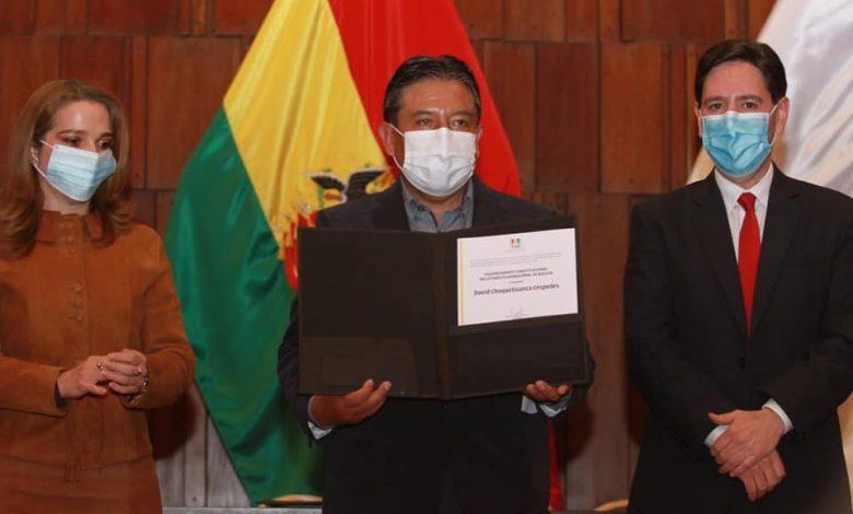 Photo of Bolivia: Los desafíos inmediatos que enfrentará Luis Arce