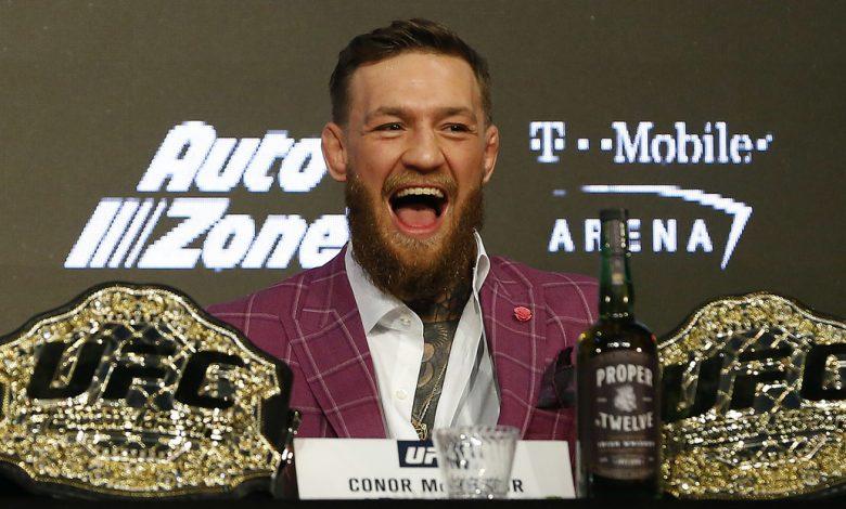 Photo of Conor McGregor, protagonista de burlas y memes luego del anuncio de Nurmagomédov sobre el fin de su carrera
