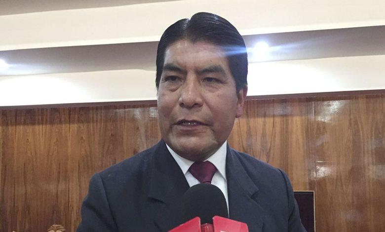 Photo of Municipio Provincial de Puno, es intervenido por anomalías de la obra de 22 millones
