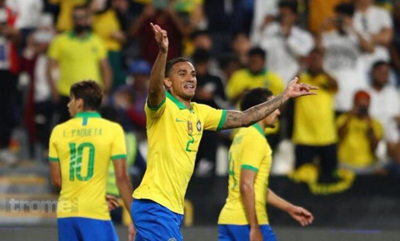 Photo of Con Neymar por las nubes: lo que vale el 11 de Brasil que enfrentará a Perú