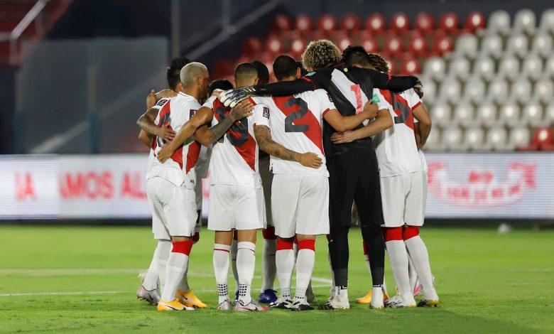Photo of Perú vs. Brasil: el once de Ricardo Gareca para enfrentar al 'Scratch' en el Estadio Nacional
