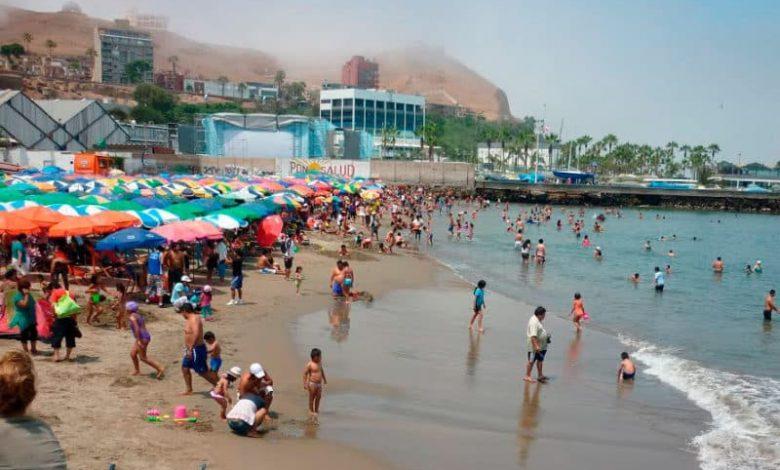 Photo of Gobierno publicó decreto supremo sobre el uso de playas: estas son las restricciones para Lima y Callao