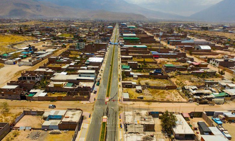 Photo of Puentes Añashuayco 2 y Paccha serán una realidad y beneficiarán a más de 200 mil pobladores del Cono Norte