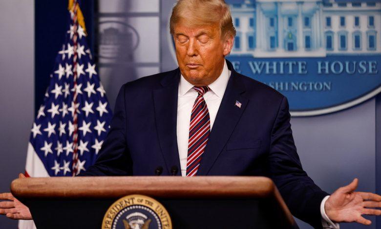 Photo of Trump: «Este proceso de recuento de votos fue muy injusto y por eso va a haber mucho litigio»