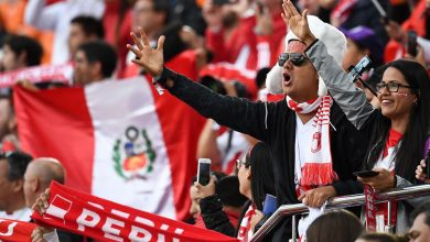 "Photo of ""No va a ser factible jugar con público"" dijo: Martos sobre Perú vs. Argentina"