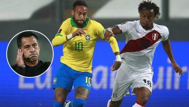Photo of Bascuñan y Neymar son denunciados: abogado busca anular el Perú vs. Brasil