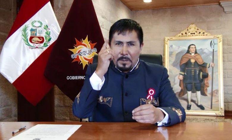 Photo of Todo lo que debe saber sobre la destitución del Gobernador Regional de Arequipa