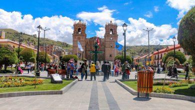 Photo of Puno, la otra capital del Perú