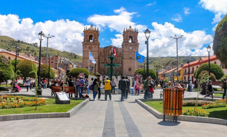 Photo of Puno, la otra capital del Perú