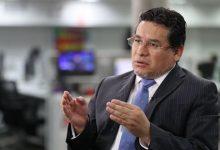 """Photo of Ministro del Interior: """"El papel de la PNP no es enfrentarse a los manifestantes"""""""