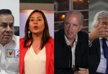 Photo of Los partidos que van quedando fuera o sin candidato presidencial para el 2021