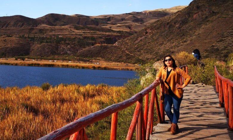 Photo of Conmoción en Cusco por fallecimiento de periodista Ayavireña Haydee Meza