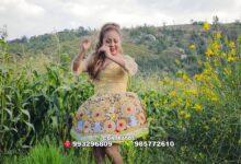 Photo of La cantante Amapolita de Arahuay falleció tras una dura batalla contra la COVID-19