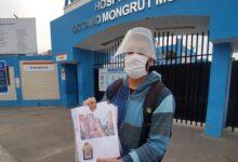 Photo of COVID-19: Joven ofreció riñón a cambio de cama UCI para su madre