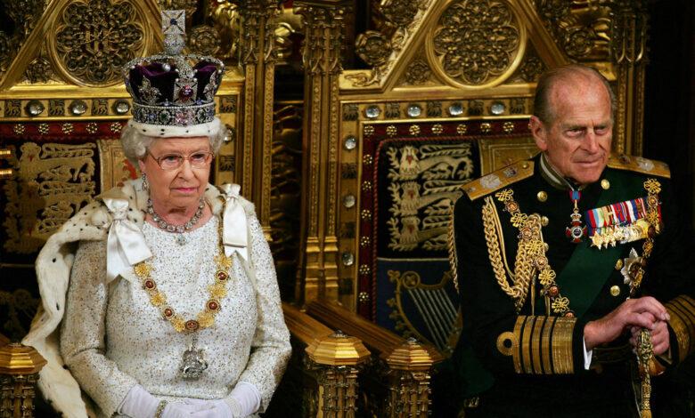 Photo of Internacionales: Muere el príncipe Felipe, esposo de la reina Isabel II del Reino Unido