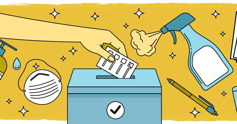 Photo of Elecciones 2021: Estos son todos los protocolos que se deberán seguir durante los comicios de abril