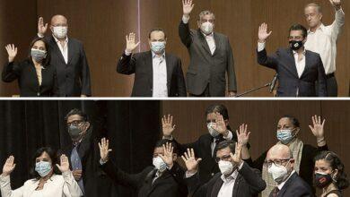 Photo of Elecciones 2021: un debate técnico que terminó siendo político