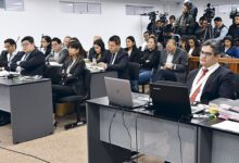 Photo of Fiscal Pérez pide poner en prisión a 34 fujimoristas por lavar más de US$ 17,3 millones