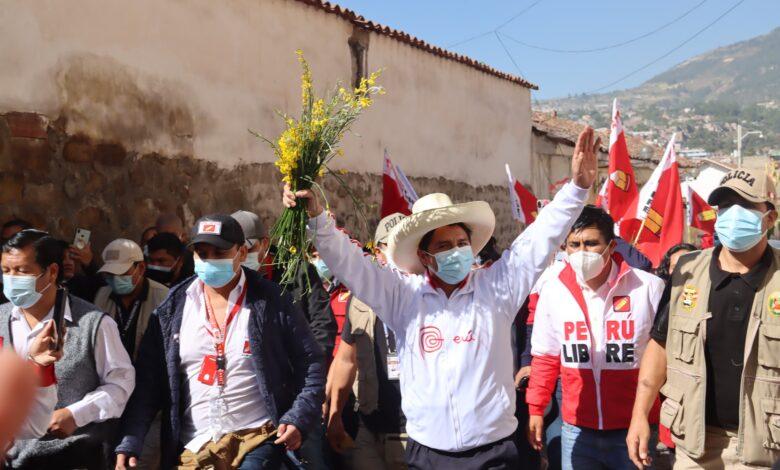Photo of Pedro Castillo intenta denunciar a la prensa de Lima al anunciar que divulgará sueldos de periodistas