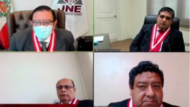 Photo of JNE declaró infundadas siete apelaciones de pedidos de nulidad de Fuerza Popular