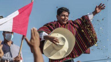 Photo of JNE proclamó a Pedro Castillo como el próximo presidente de la República del Perú