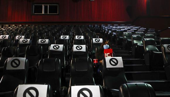Photo of Cineplanet y Cinemark vuelven: ¿Cuáles son los precios para acudir a sus salas?