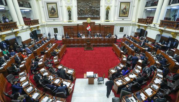 Photo of Ejecutivo presentará mañana al Congreso el proyecto de Presupuesto 2022, según Aníbal Torres
