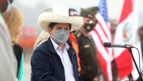 Photo of Castillo se reunirá hoy para tomar medidas frente al alza del gas, aceite y pan