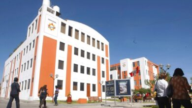 Photo of Arequipa: Asoman los primeros candidatos al Gobierno Regional de Arequipa