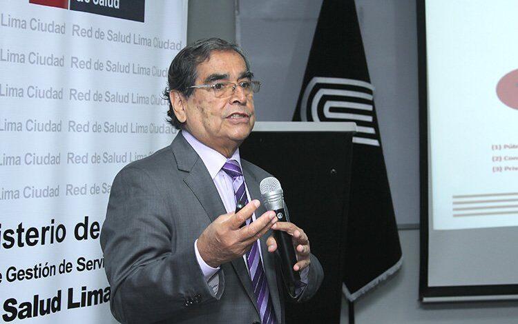 Photo of Exministro Ugarte asegura que contrato de Perú por vacuna Sputnik V se ha detenido