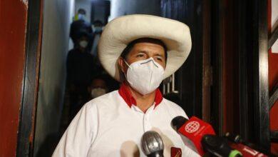 Photo of Pedro Castillo: Recuperaremos los recursos del país, pero no con gestos bruscos