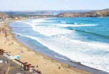Photo of Gobierno aprueba uso de playas para regiones de nivel moderado y alto por COVID-19