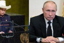 Photo of Rusia anuncia reanudación de vuelos con Perú, el único país de Latinoamérica