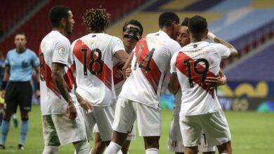Photo of Ormeño y Callens sumaron minutos previos a la convocatoria de la selección peruana