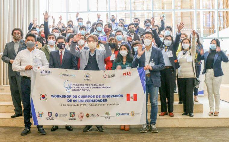 Photo of Impulsan innovación en nueve universidades del país