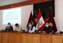 Photo of Tras la Aprobación de la Contraloría al Texto de la Adenda 13 de Majes Siguas II