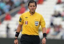 Photo of Víctor Hugo Carrillo estará presente en la final de la Copa Sudamericana