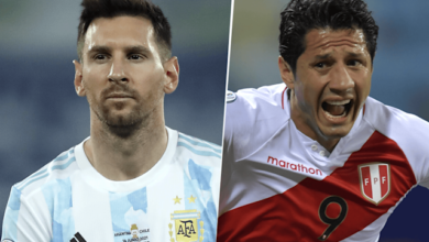 Photo of Perú juega hoy contra Argentina en Buenos Aires por las Eliminatorias a Qatar 2022