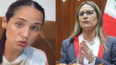 Photo of Sigrid Bazán califica de «nefasto» a proyectos de ley de reforma laboral promovidos por Acción Popular