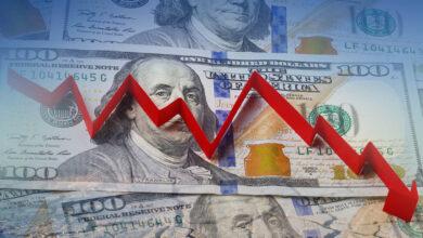 Photo of Dólar registra caída por quinto día consecutivo: cierra en S/ 3.92